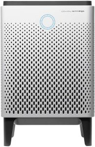 Coway Air Purifier for Smoke Removal