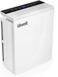 Levoit Air Purifier for Smoke Removal
