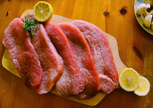 How-to-Slice-Raw-Meat-without-Raw-Meat-Slicer